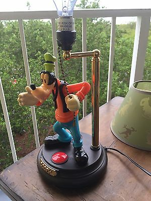 Disney Night Lamp
