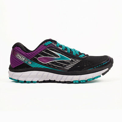 Brooks Ghost 9 Women's Running Shoes. Sizes 6.5-10.0. Multiple Colors!!!