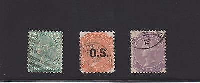 South Australia- Lot 1140, Old  Used.