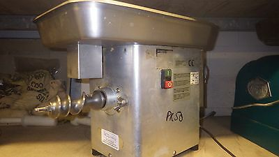 Avery Berkel 3164 mincer grinder MAIN UNIT ONLY + WORM, 240v and fully working