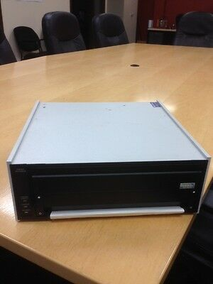 Printrex Industrial Thermal Printer/plotter 822Dl/g Dt Chassis