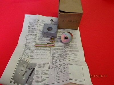 Vintage power tools NOS MCCULLOCH CHAINSAW PISTON ASSEMBLY TOOL KIT 68915a mac