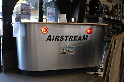"Diner Theke / Tresen / Bar   ""  Airstream """