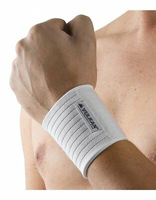 Vulkan Wrist Wrap Lightweight Comfortable Controlled Compression Support Strap