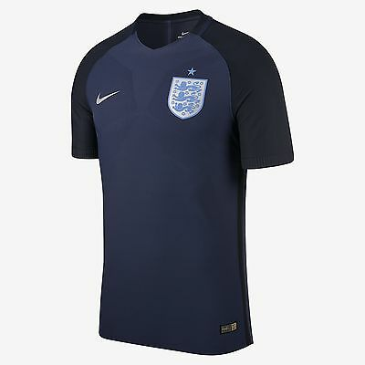 New Mens England Away Shirt 2017 2018