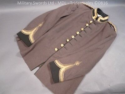 British Full Dress Tunic named to The Right Honourable Earl Russell