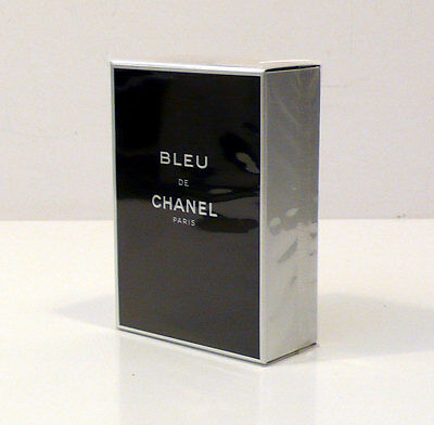 Chanel Bleu De Chanel Homme Profumo Uomo Eau De Toilette Edt 50 Ml Spray
