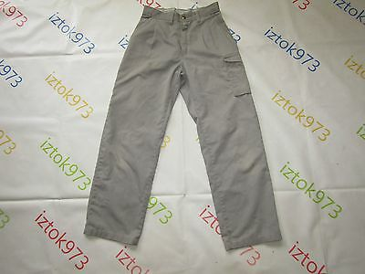 Snickers Men's WorkWear Proof Trousers Pants sz 44