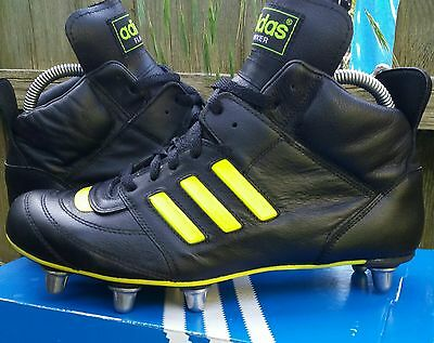 Mens adidas rugby boots