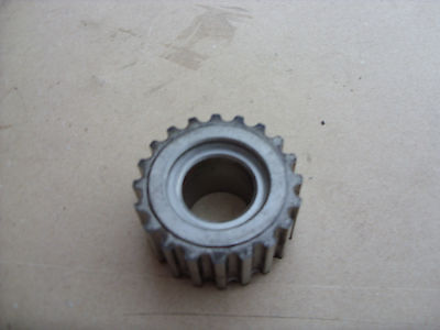 Renault Scenic Crankshaft Timing Belt Sprocket 1.5 Dci 80 K9K 313627  2004