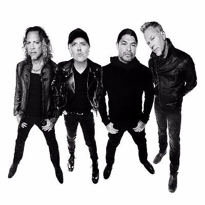 METALLICA FLOOR Concert Tickets Vancouver BC Place - Aug 14th 2017