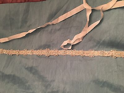 BNWT Wedding Belt