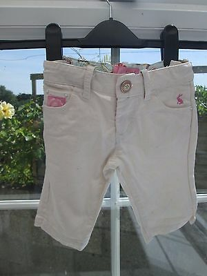 Joules Shorts Age 3 Years