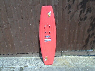 """O'brien Wakeboard   Buzz   55"""" Long [140] Cm  From Usa"""