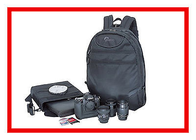Lowepro Stealth AW - MINT -  photo (foto) / video backpack sac dos rucksack