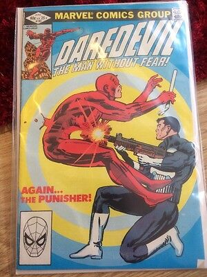 Daredevil Issue 183