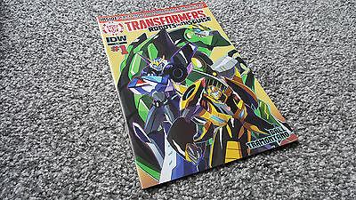 TRANSFORMERS: ROBOTS IN DISGUISE ANIMATED  #1 of 6 Cvr A (2015) IDW MINI-SERIES