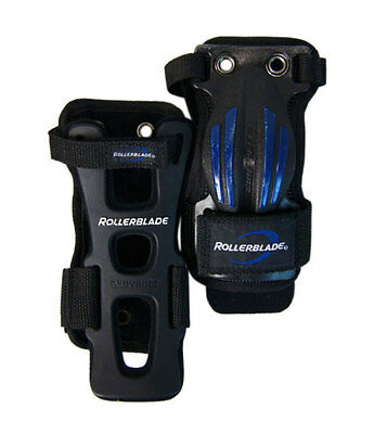 Rollerblade Skate Wrist Protection Guards Straps  - Small