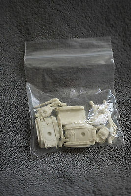 Warhammer Epic 40k Forge World Imperial Guard Hydras - Lot 2