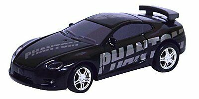 As Seen on TV RC Pocket Racers Remote Controlled Micro Race Cars Vehicle, Phant