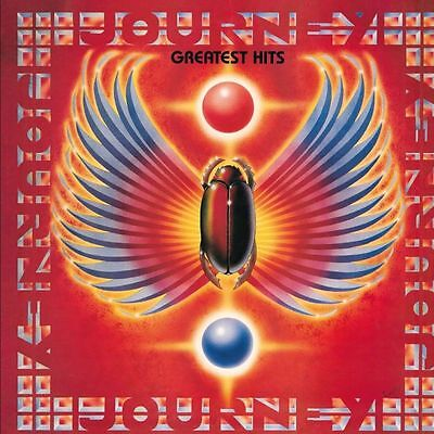 Journey - Greatest Hits 180g vinyl LP IN STOCK NEW/SEALED Best Of