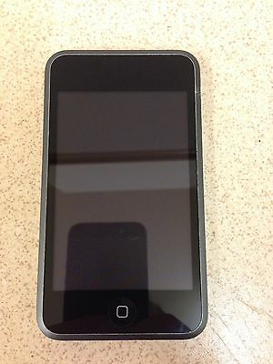 Apple iPod touch 1st Generation Black 16GB
