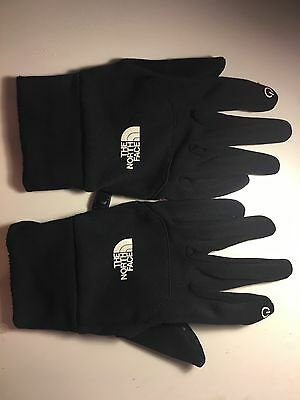 Men's the north face etips winter gloves