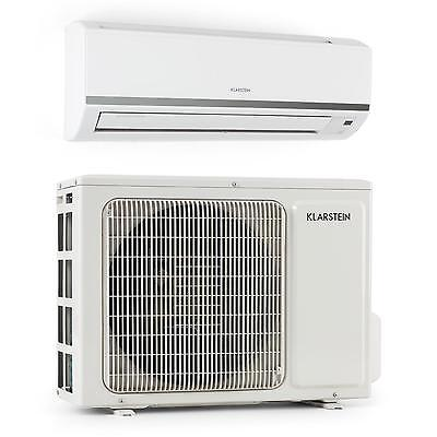 Economical Wall Air Conditioner Split Inverter Energy A++ Remote 2 Timer 4 Speed