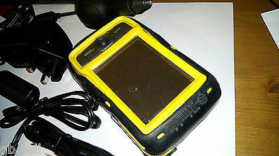 TRIMBLE JUNO SC Pocket PC PDA GPS GIS Data Collection Asset Management Workfield