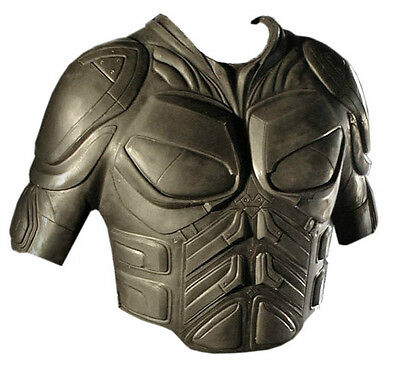 Your Batman Homemade Armor Costume Suit could use an upgrade for your cowl