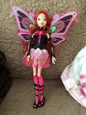 Winx Club Pink Enchantix Bloom