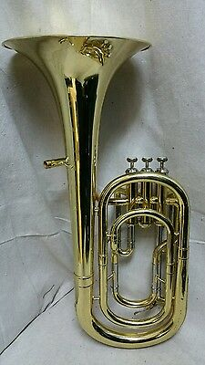 Refurbished 360L 3/4 Jupiter Baritone