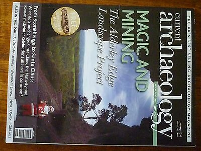 Current Archaeology magazine good condition - Issue 238