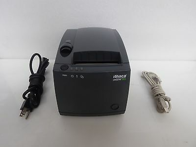 ithaca iTherm 280-UL1 Thermal USB Printer