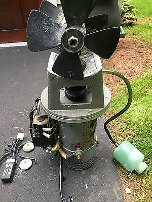 Side Power Sidepower Sp 75T  Thruster For Bow Or Stern 12 Volt