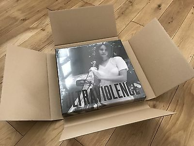 Lana Del Rey Ultraviolence Ltd Vinyl Picture Disc 2 LP Deluxe CD NEW & SEALED