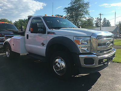 2012 Ford F-450 6.7L Diesel Dual-Tech American Muscle Auto Loader!!!
