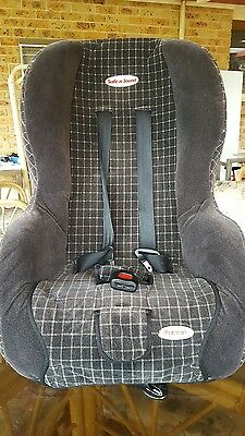 SAFE-N-SOUND Car seat