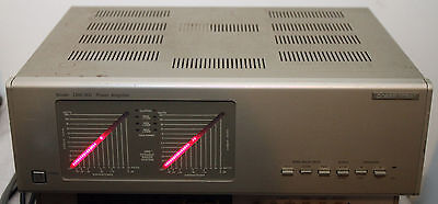 Vintage Phase Linear Amp DRS 900 Power Amplifier