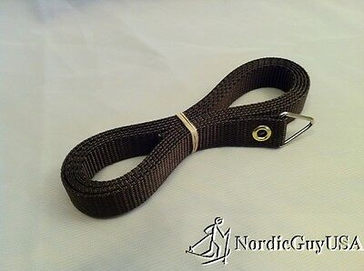 New Nordictrack® Skier Flywheel Resistance Belt *single Clip Design 4 Pro, Excel