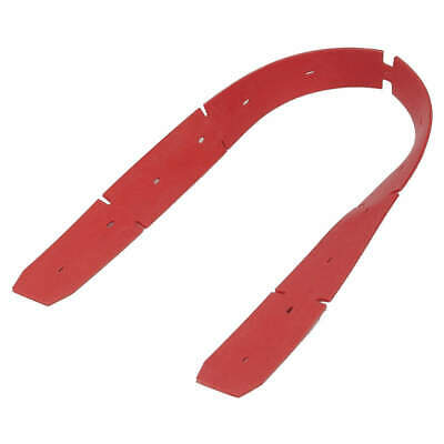 TENNANT Front Squeegee Blade, 222381