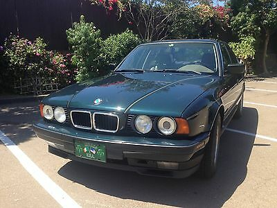 1994 BMW 5-Series  BMW 540i 1994 excellent condition