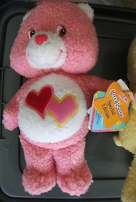 Care bear  new love alot special edition series 3