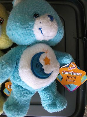 Care bear new bedtime special edition series 3