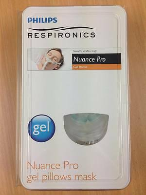 Philips Respironics Nuance Pro Nasal CPAP mask