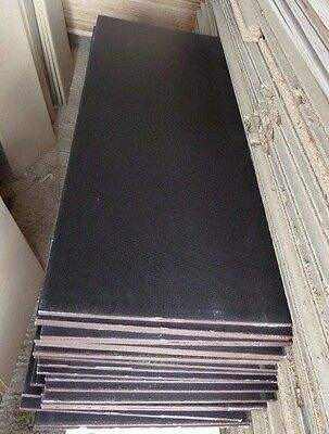 5 Pieces of NEW 12mm RIGGA Phenolic Resin Coated Plywood 48in x 19in