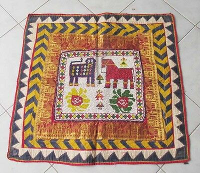 Latest Indian Traditional  Beaded Work Wall Decorated Wall Hanging