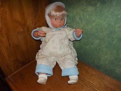 1989 Corolle bebe/baby-doll 21inches - France - Catherine Refabart, Artist