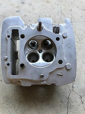 XL500 Honda Cylinder Head