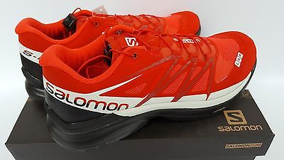 Salomon S-Lab Wings 8 Chaussures Running Homme Pointure 42